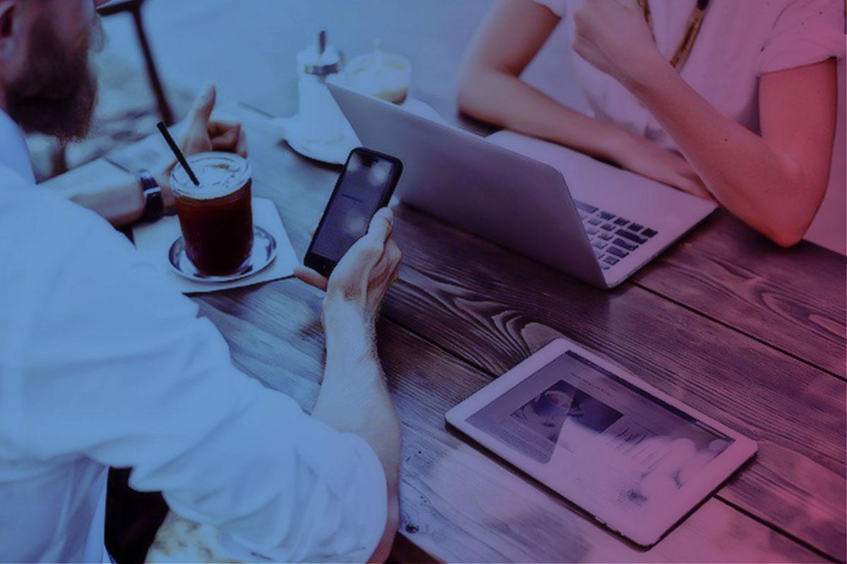 Digital revolution is a marathon, not a sprint
